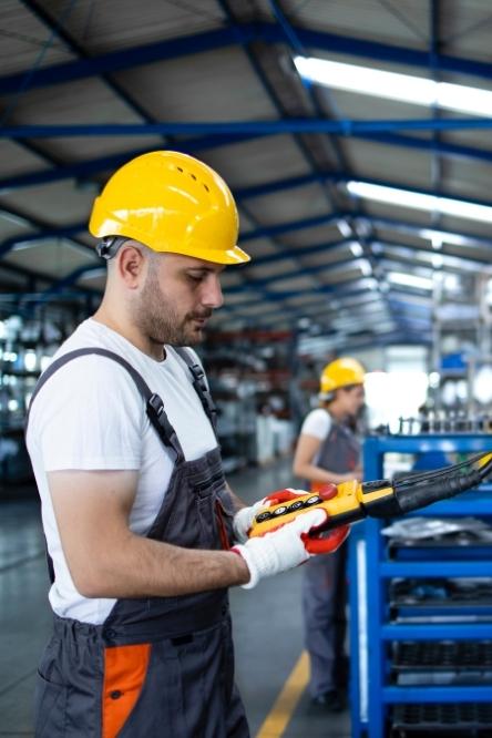 Pracownicy tymczasowi do produkcji z Ukrainy